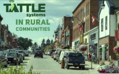 Tattle Systems Technologies in Rural Communities