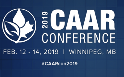 North Star Systems Attending 2019 CAAR Conference
