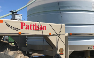 Pattison Liquid Systems Inc. and North Star Systems Inc. Expand Relationship