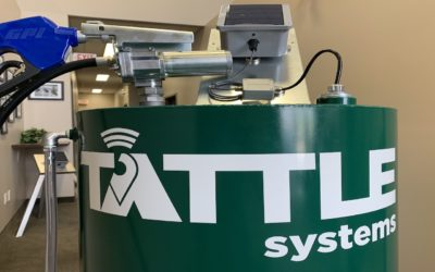 North Star Systems Announce Tattle Systems Are Now Certified