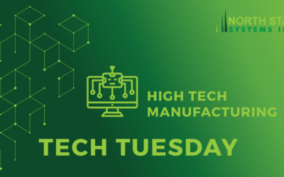 Tech Tuesday: North Star Systems Partnering to Grow and Innovate