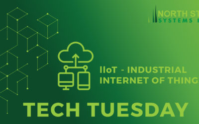 Tech Tuesday: The Industrial Internet of Things in Agriculture