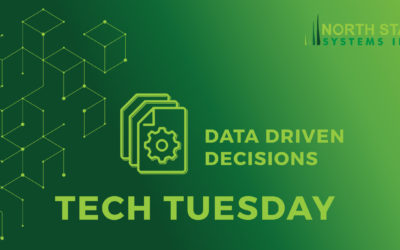 Tech Tuesday: Data-driven decisions: Your brain on IIoT