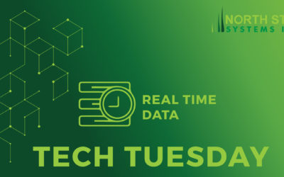 Tech Tuesday: Eyes on: IIoT delivers constant stream of decision-critical information