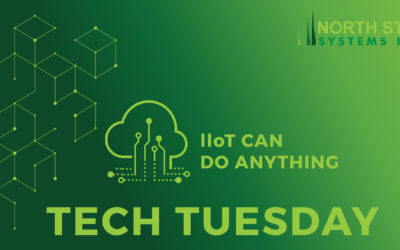 Tech Tuesday: IIoT Can Do Anything