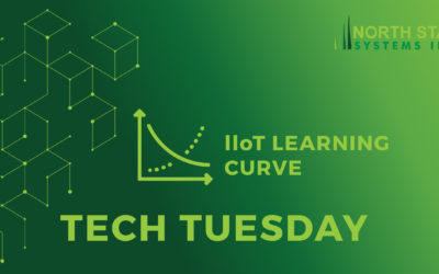 Tech Tuesday: IIoT and the Learning Curve