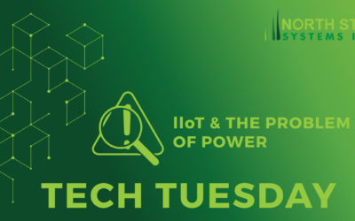 Tech Tuesday: IIoT and the Problem of Power