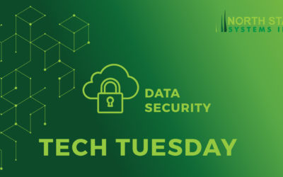 Tech Tuesday: IIoT and Data Security
