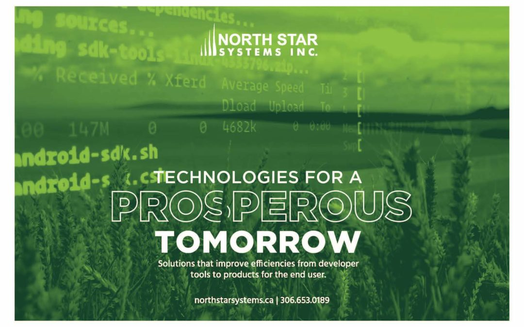 North Star Systems Technologies For a Prosperous Tomorrow